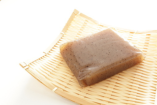 Japanese food ingredient, Konnyaku